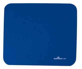 Durable Mousepad blau 26x22x6 mm 20 Stück/Pack