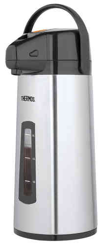 Thermos Pumpisolierkanne 2,2l