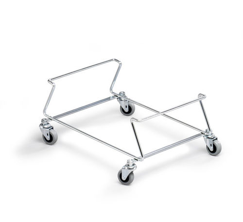 Durable Shopping Basket Stapel Trolley
