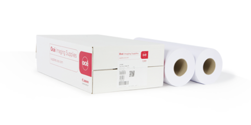 Canon Top Color Papier  Rolle  594mm  120g/m²   2 Stück/Pack