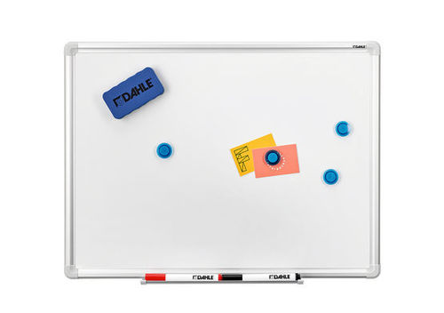 Dahle White Board Basic 90x120cm