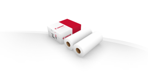 Canon Red Label  Papier  Rolle 297mm x 175m  (A3) 2 Stück/Pack